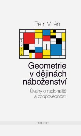 Geometrie v dějinách náboženství - Petr Milén - e-kniha