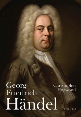 Georg Friedrich Händel - Christopher Hogwood
