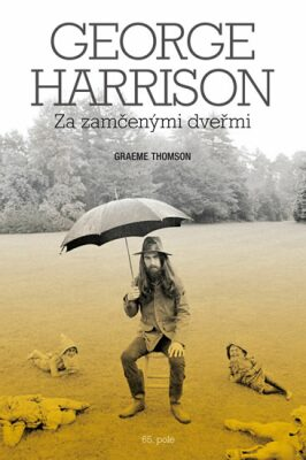 George Harrison - Thomson Graeme