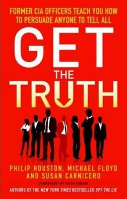 Get the Truth - Don Tennant