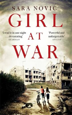 Girl at War - Novic Sara