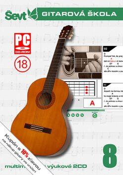 Gitarová škola 8 -