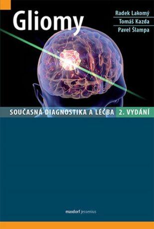 Gliomy - Pavel Šlampa