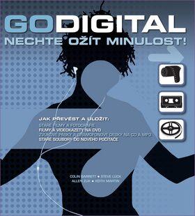 Godigital - Colin Barrett,Steve Luck,Keith Martin,Allen Zuk,