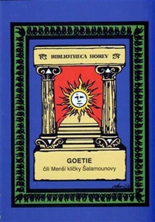 Goetie - Michal Stránský