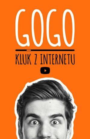 Gogo, kluk z internetu - Daniel GoGo Štrauch