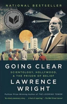 Going Clear - Lawrence Wright