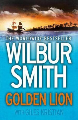 Golden Lion - Wilbur Smith