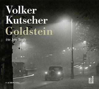Goldstein - Volker Kutscher - audiokniha