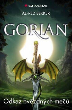Gorian - Alfred Bekker