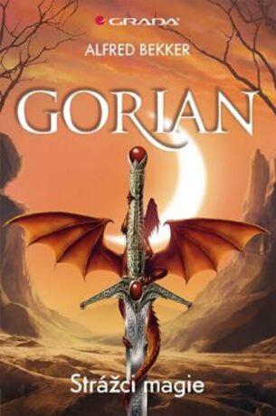 Gorian 2 - Strážci magie - Alfred Bekker