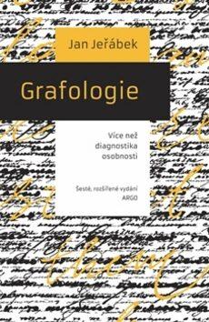 Grafologie - Jan Jeřábek