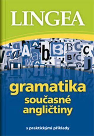 Gramatika současné angličtiny - neuveden
