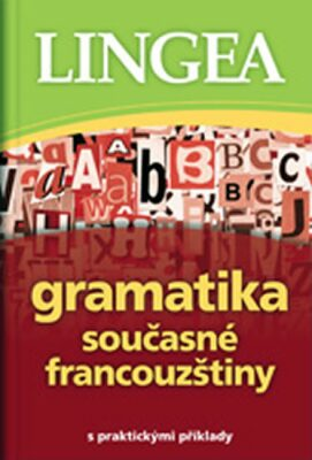 Gramatika současné francouzštiny - neuveden