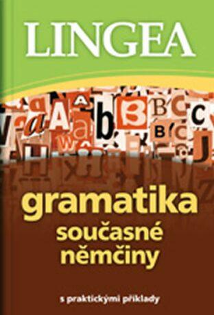 Gramatika současné němčiny - neuveden