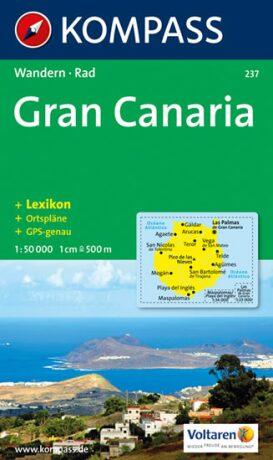 Gran Canaria 237 - neuveden