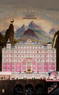 Grand Budapest Hotel - Anderson Wes