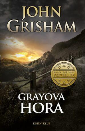 Grayova hora - John Grisham