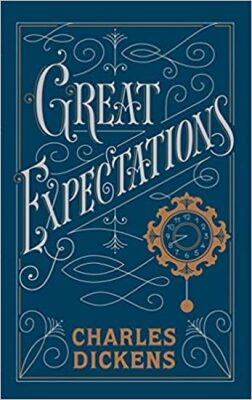 Great Expectations - Dickens Charles