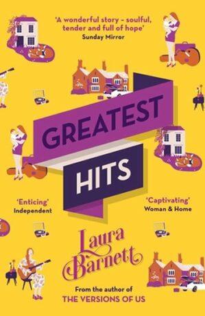 Greatest Hits - Barnett Laura