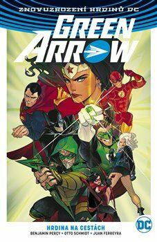 Green Arrow 5: Hrdina na cestách - Kolektiv