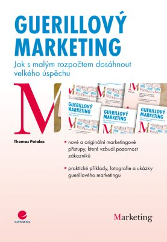 Guerillový marketing - Patalas Thomas
