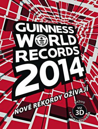 Guinness World Records 2014 - kolektiv autorů