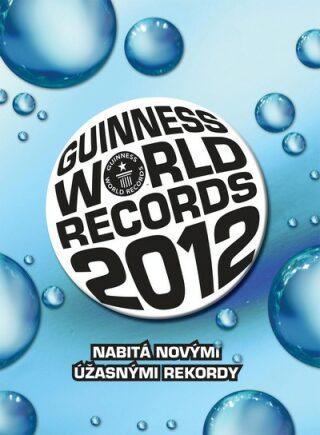 Guinness World Records 2012 - kol.,