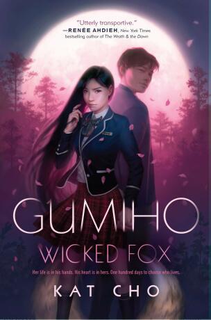 Gumiho - Kat Cho