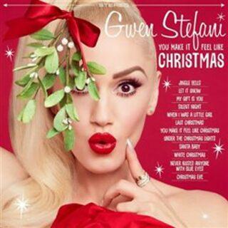 You Make It Feel Like Christmas / Deluxe - Gwen Stefani - audiokniha
