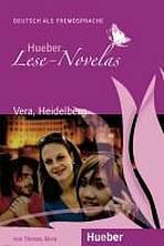 Hueber Hörbucher: Lese-Novelas (A1) Vera, Heidelberg, Audiobuch, Paket - Thomas Silvin