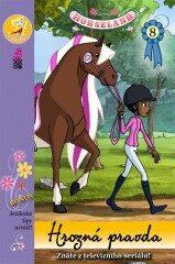 Horseland 8 Hrozná pravda - Annie Auerbachová