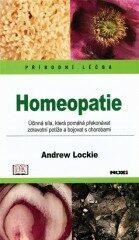 Homeopatie - Přírodní léčba - Lockie Andrew