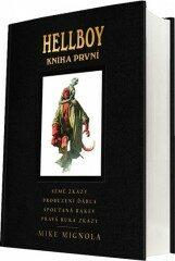Hellboy: Pekelná knižnice kniha první - Mike Mignola