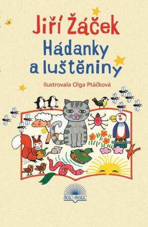 Hádanky a luštěniny - Jiří Žáček