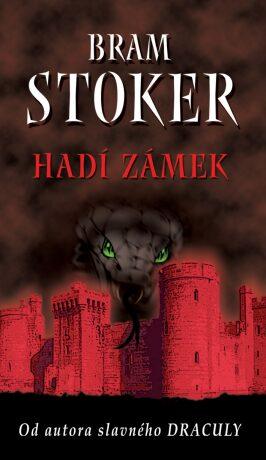Hadí zámek - Bram Stoker