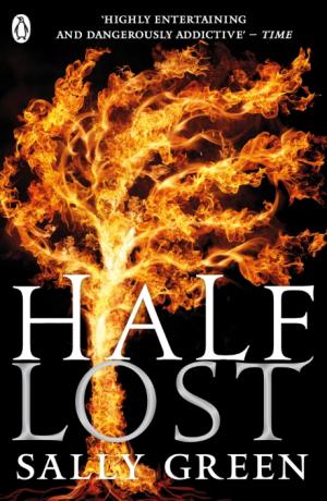 Half Lost - Sally Greenová