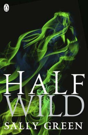 Half Wild - Sally Greenová