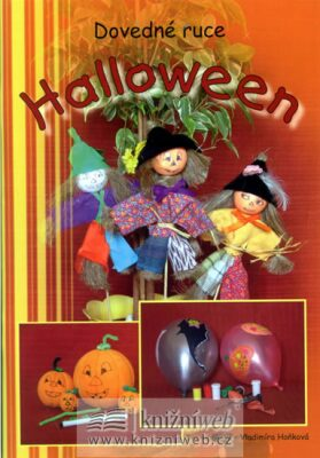 Halloween - Iva Hoňková, Hoňková Vladimíra