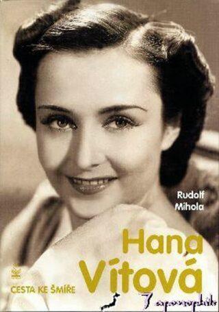 Hana Vítová - Rudolf Mihola