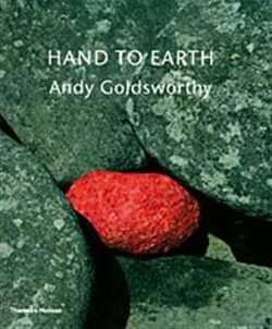 Hand to Earth - Andy Goldsworthy