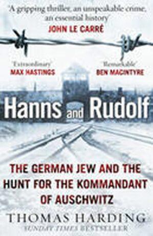 Hanns and Rudolf - Thomas Harding