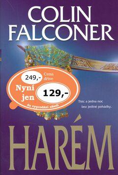 Harém - Colin Falconer