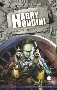 Harry Houdini - Cel Welsh