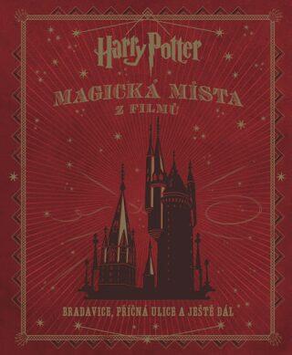 Harry Potter - Magická místa z filmů - Jody Revensonová