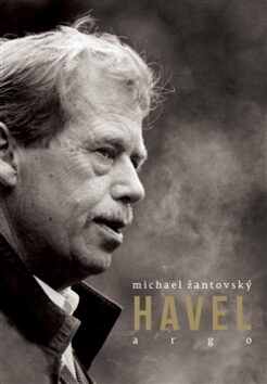 Argo Havel - Michael Žantovský