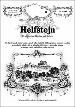 Helfštejn - Rostislav Vojkovský