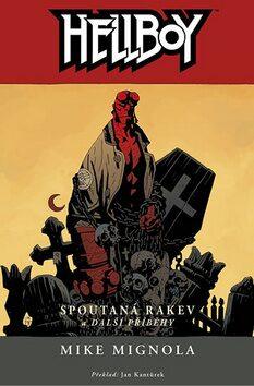 Hellboy Spoutaná rakev a další příběhy - Mike Mignola