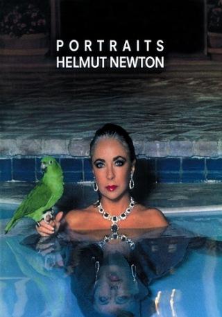 Helmut Newton: Portraits - Helmut Newton