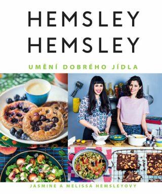 Umění dobrého jídla - Hemsley Jasmine a Melissa